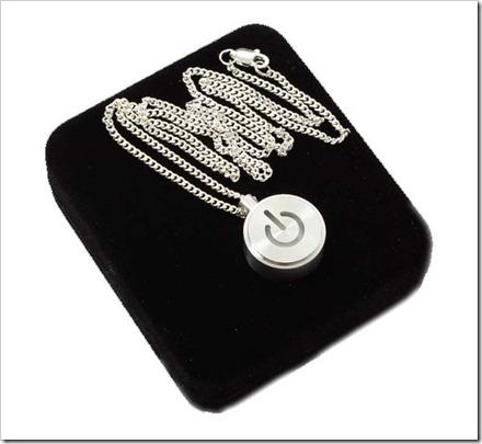 necklace geek jewelry