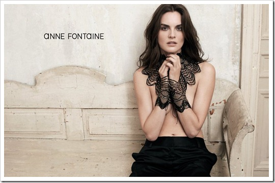 Anne  Fontaine Maxi Colar Gola Removivel tendencia 2012 - Jewelled Collars  necklaces (11)