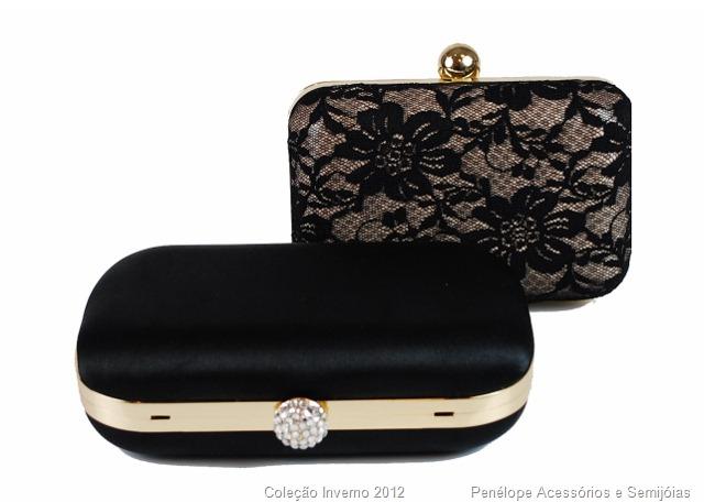 b58a79f9f2 clutch renda preta e clutch preta de cetim carteira de festa (640x456) Bolsa  ...