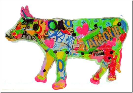 cow parede são paulo isabelle tuchband