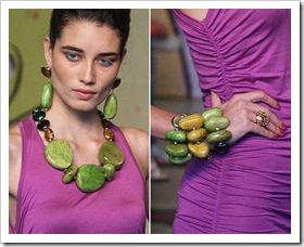 desfile Senac Rio Fashion Business - coleção primavera verão 2013 - francesca romana diana - tendência acessórios verão - La Gitane (23)