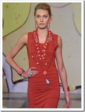 desfile Senac Rio Fashion Business - coleção primavera verão 2013 - francesca romana diana - tendência acessórios verão - La Gitane (29)