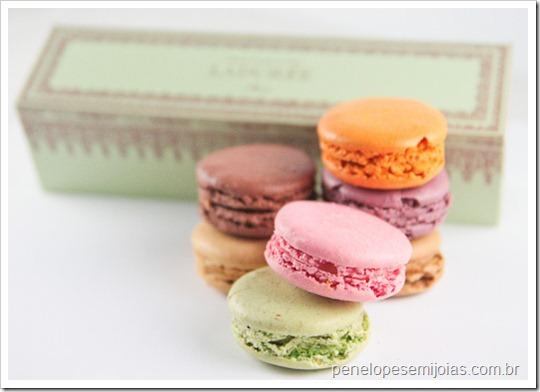 Macarons LADUREE Candy Color trend cor tendência verão 2013 cores pastel, cor de bala (14)