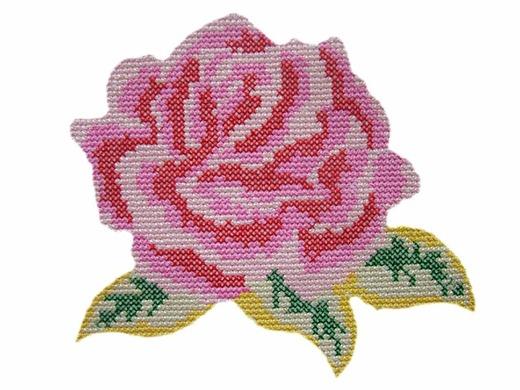 ponto de cruz, point de croix, cross stitch embroidery, punto de cruz, inspiração, decoração, decoração romântica, (15)