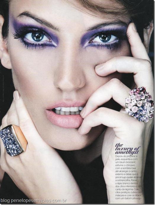 semijoias bijuteria penélope acessórios anel folheado a ouro com pedra brasileira na revista corpo a corpo (1)