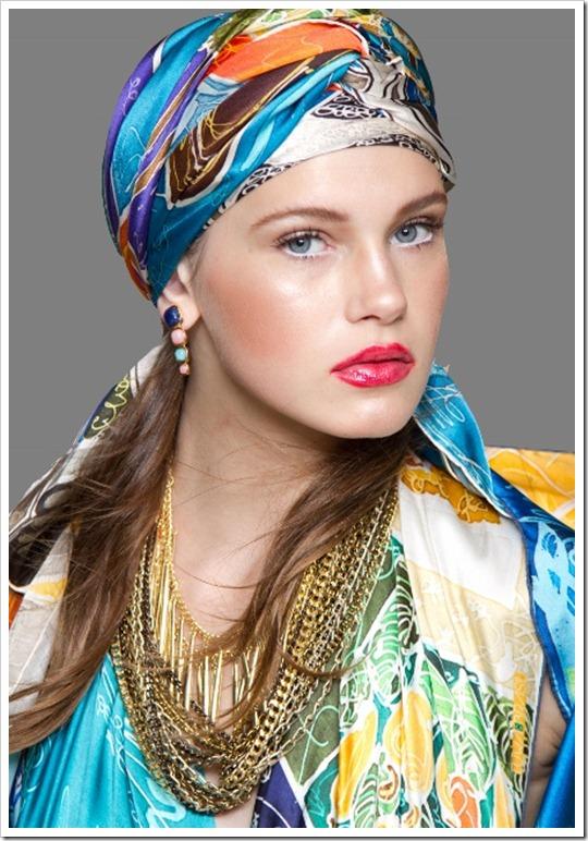 Brinco e Anel semijoia bijuteria fina folheado a ouro com pedra brasileira  na cor tendencia verão 2013 candy colors (1) (443x640)