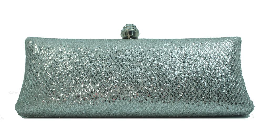 Bolsa De Mão Para Festa Prata : Clutches bolsas de m?o e carteiras festa da pen?lope
