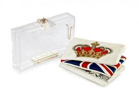 God Save the Queen - Jubillee - Estilo acessórios fashion moda Jubileu da Rainha - England Style charlotte-olympia-jubilee-pandora-clutch (4)