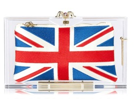 God Save the Queen - Jubillee - Estilo acessórios fashion moda Jubileu da Rainha - England Style charlotte-olympia-jubilee-pandora-clutch (1)