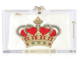 God Save the Queen - Jubillee - Estilo acessórios fashion moda Jubileu da Rainha - England Style charlotte-olympia-jubilee-pandora-clutch (2)