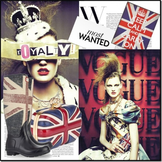 God Save the Queen - Jubillee - Estilo acessórios fashion moda Jubileu da Rainha - England Style