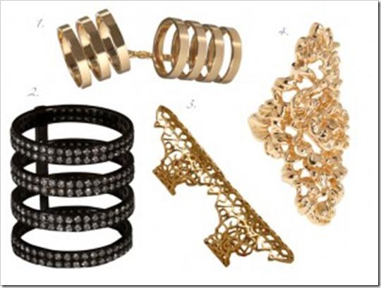 jewel_repossi tendencia acessorios anel falange meio do dedo mix de anéis jóias acessorios e anéis REPOSSI (3)