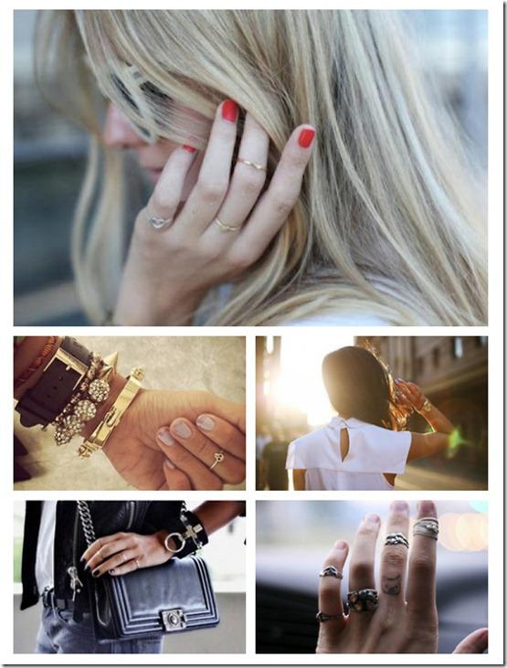 tendência acessórios anel falange mini aneis delicados anelismo skinny rings anéis meio do dedo deslocados (1)