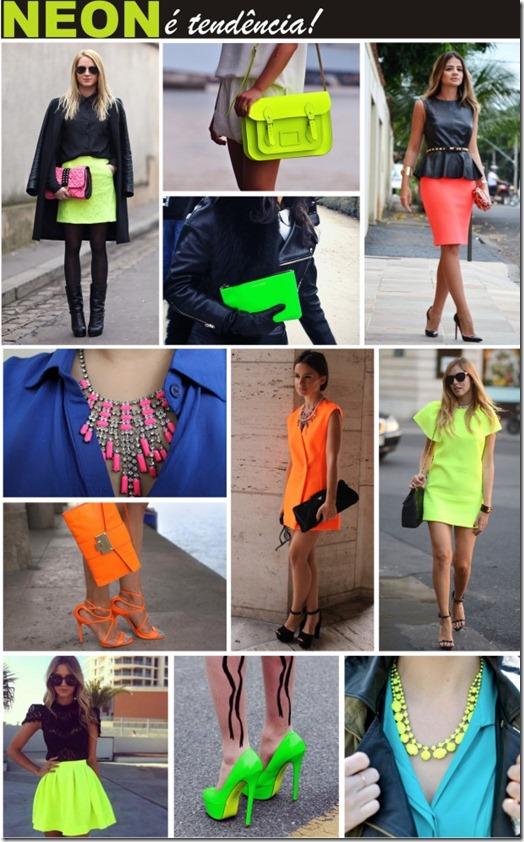 tendencia verão 2013 tons fluor cores neon acessorios bolsas clutch acessorios coloridos  onde encontrar onde comprar(146)