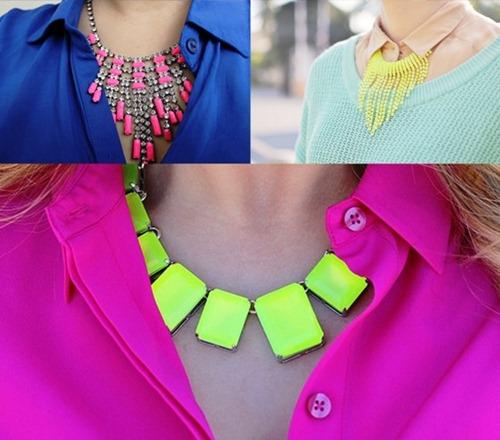tendencia verão 2013 tons fluor cores neon acessorios bolsas clutch acessorios coloridos  onde encontrar onde comprar(160)