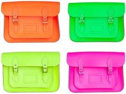 tendencia verão 2013 tons fluor cores neon acessorios bolsas clutch acessorios coloridos  onde encontrar onde comprar(149)