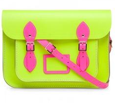 tendencia verão 2013 tons fluor cores neon acessorios bolsas clutch acessorios coloridos  onde encontrar onde comprar(148)