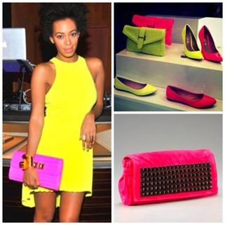 tendencia verão 2013 tons fluor cores neon acessorios bolsas clutch acessorios coloridos  onde encontrar onde comprar(86)