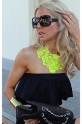 tendencia verão 2013 tons fluor cores neon acessorios bolsas clutch acessorios coloridos  onde encontrar onde comprar(97)