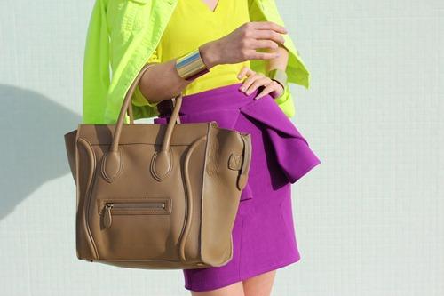 tendencia verão 2013 tons fluor cores neon acessorios bolsas clutch acessorios coloridos  onde encontrar onde comprar(138)