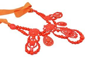 maxi-colar-Lanvin-inspired-coral-penelope-acessorios