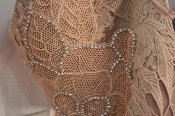 vestido de festa noiva madrinha de renda renascensa inspiração  romantico tons pastel candy colors martha medeiros tendência verão 2012 e 2013 (23)