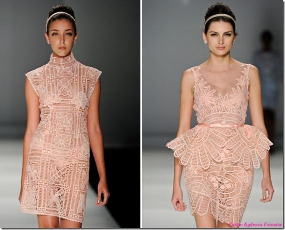 vestido de festa noiva madrinha de renda renascensa inspiração  romantico tons pastel candy colors martha medeiros tendência verão 2012 e 2013 (8)