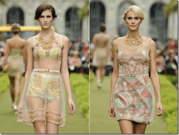 Vivaz Minas Trend vestidos de renda tendencia cores verão 2013 (13)