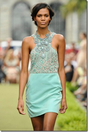 Vivaz Minas Trend vestidos de renda tendencia cores verão 2013 (14)