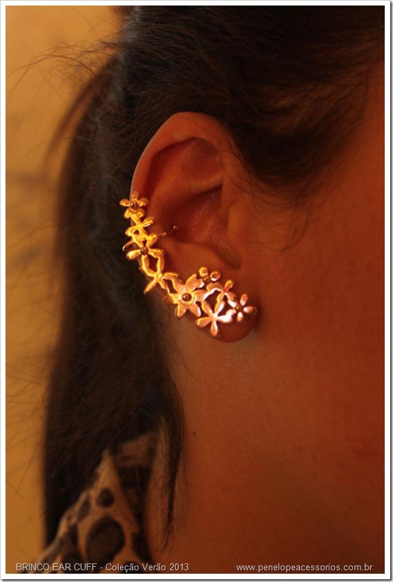 brinco-ear-cuff-flores-em-folheado-em-ouro-rosê