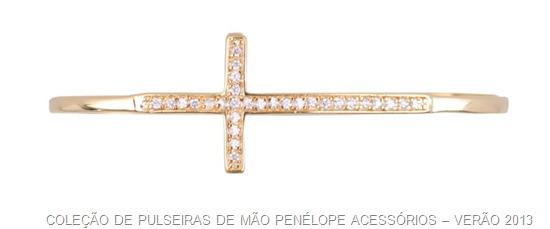 pulseira de mão hand bracelet tendencia acessorios e bijuterias verão 2013 onde encontrar onde comprar no brasil penelope (48)