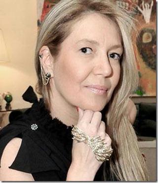 pulseira de mão hand bracelet tendencia acessorios e bijuterias verão 2013 onde encontrar onde comprar no brasil penelope (25)