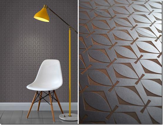Genevieve-Bennett_revestimentos de parede, couro, corte à laser, decoração, moda, tendências, decoração contemporânea (4)