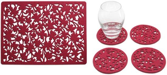 souplat, decoração, decoração de mesa, jogo americano, feltro, corte à laser, penélope acessorios (1)