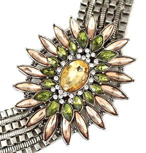 colar, maxi colar, acessórios, verão 2014, bijoux,  moda verão 2014, acessórios étnicos, penélope acessórios, tendencia moda, moda verão, bijuterias, onde comprar (1 (6)