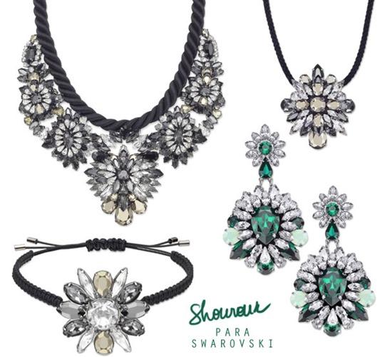 shourouk, swarovski designer francesa, acessórios, bijoux, bijuterias, cristal, maxi colares, colares statments, brincos de cristal, brincos festa, colar festa (1)